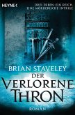 Der verlorene Thron / Thron Bd.1 (eBook, ePUB)
