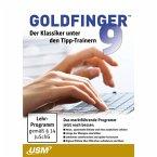 Goldfinger 9 - Der ultimative Tipp-Trainer (Download für Windows)