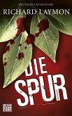 Die Spur (eBook, ePUB)