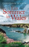 Ein Sommer in Wales (eBook, ePUB)
