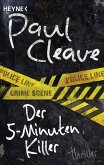 Der Fünf-Minuten-Killer (eBook, ePUB)