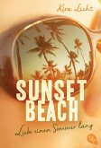 Sunset Beach - Liebe einen Sommer lang (eBook, ePUB)
