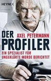 Der Profiler (eBook, ePUB)