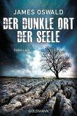 Der dunkle Ort der Seele / Detective Inspector McLean Bd.3 (eBook, ePUB)