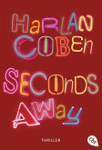 Seconds away / Mickey Bolitar Bd.2 (eBook, ePUB)