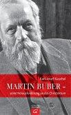 Martin Buber - seine Herausforderung an das Christentum (eBook, ePUB)