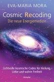 Cosmic Recoding - Die neue Energiemedizin (eBook, ePUB)