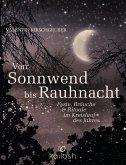 Von Sonnwend bis Rauhnacht (eBook, ePUB)