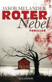 Roter Nebel / Lars Winkler Bd.2 (eBook, ePUB)