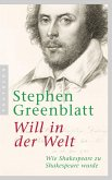 Will in der Welt (eBook, ePUB)