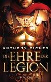 Die Ehre der Legion / Imperium Saga Bd.1 (eBook, ePUB)
