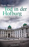 Tod in der Hofburg / Sarah Pauli Bd.5 (eBook, ePUB)
