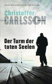Der Turm der toten Seelen / Leo Junker Bd.1 (eBook, ePUB)