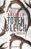 Totenbleich / Detective Ravn Bd.1 (eBook, ePUB)