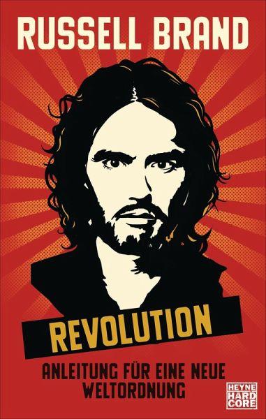 Revolution Russell Brand Book