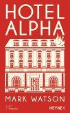 Hotel Alpha (eBook, ePUB)