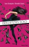 Dein letztes Solo / Ballettakademie Bd.1 (eBook, ePUB)