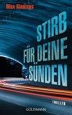 Stirb für deine Sünden / Ed Mallory Bd.2 (eBook, ePUB)