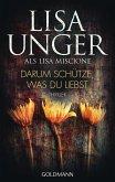 Darum schütze, was du liebst / Lydia Strong Bd.2 (eBook, ePUB)