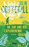 Dr. Siri und der explodierende Drache / Dr. Siri Bd.8 (eBook, ePUB)