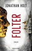 Folter / Capitano Katerina Tapo Bd.2 (eBook, ePUB)