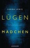 Lügenmädchen (eBook, ePUB)