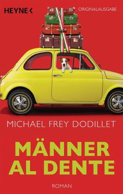 Männer al dente (eBook, ePUB) - Frey Dodillet, Michael