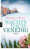 Nachts nach Venedig (eBook, ePUB)