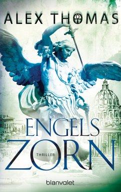 Engelszorn / Catherine Bell Bd.3 (eBook, ePUB) - Thomas, Alex