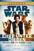 Ehre unter Dieben / Star Wars - Imperium und Rebellen Bd.2 (eBook, ePUB)