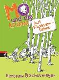 Auf Klassenfahrt / Mo und die Krümel Bd.2 (eBook, ePUB)