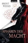 Sphären der Macht / Licht Saga Bd.3 (eBook, ePUB)