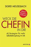 Weck die Chefin in dir (eBook, ePUB)
