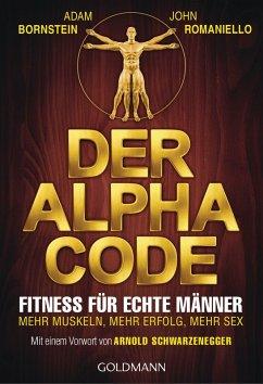 Der Alpha Code (eBook, ePUB)