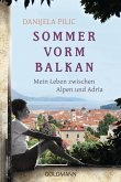 Sommer vorm Balkan (eBook, ePUB)