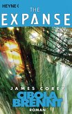 Cibola brennt / Expanse Bd.4 (eBook, ePUB)
