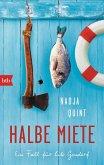 Halbe Miete / Lilo Gondorf Bd.1 (eBook, ePUB)