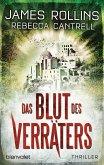 Das Blut des Verräters / Erin Granger Bd.2 (eBook, ePUB)