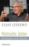 Politische Zeiten (eBook, ePUB)