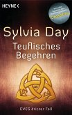 Teuflisches Begehren / Evangeline Hollis Bd.3 (eBook, ePUB)