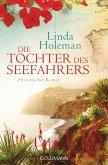 Die Tochter des Seefahrers (eBook, ePUB)