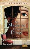 Die Magie der kleinen Dinge (eBook, ePUB)
