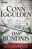 Das Bündnis / Die Rosenkriege Bd.2 (eBook, ePUB)