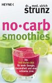 No-Carb-Smoothies (eBook, ePUB)