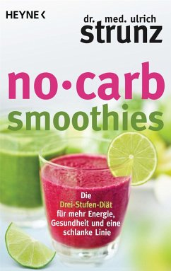 No-Carb-Smoothies (eBook, ePUB) - Strunz, Ulrich
