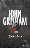 Anklage (eBook, ePUB)