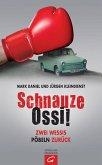 Schnauze Ossi! (eBook, ePUB)