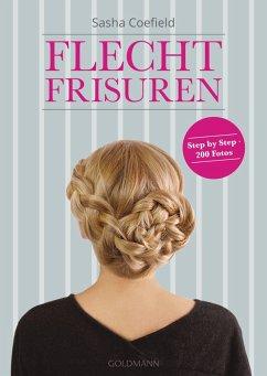 Flechtfrisuren (eBook, ePUB) - Coefield, Sasha