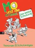 Der erste Schultag / Mo und die Krümel Bd.1 (eBook, ePUB)