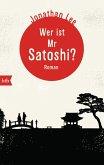 Wer ist Mr Satoshi? (eBook, ePUB)